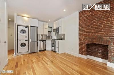 New York Unit For Rent For Rent: 218 W 22nd St