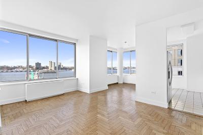 New York Unit For Sale For Sale: 200 Riverside Blvd