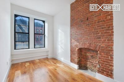 New York Unit For Rent For Rent: 255 W 136th St