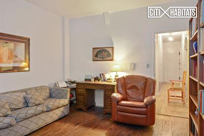 New York Unit For Sale For Sale: 225 E 76th St