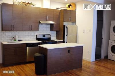 Williamsburg Unit For Rent For Rent: 500 Leonard St