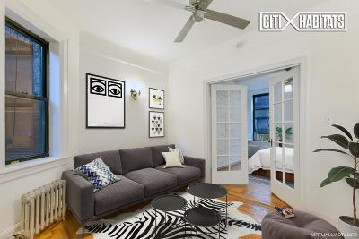 New York Unit For Sale For Sale: 100 Suffolk St
