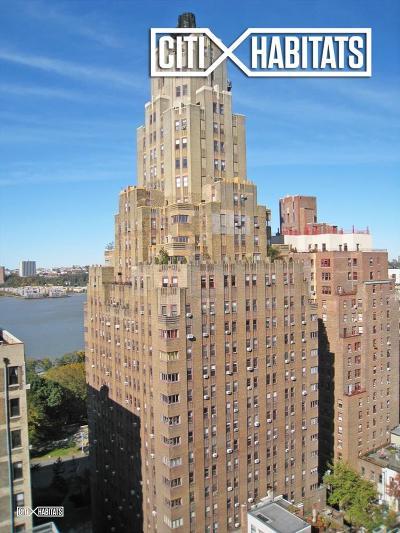 New York Unit For Sale For Sale: 310 Riverside Dr