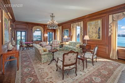 New York Unit For Sale For Sale: 450 E 52nd St