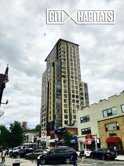 Unit For Rent For Rent: 107-24 71st Rd