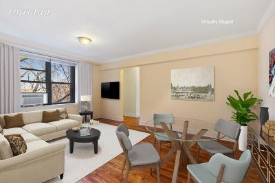 New York Unit For Sale For Sale: 4489 Broadway