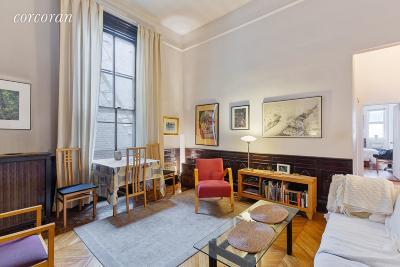 Brooklyn Heights Unit For Sale For Sale: 114 Remsen St