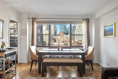 New York Unit For Sale For Sale: 405 E 63rd St