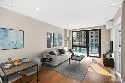 Queens Unit For Sale For Sale: 45-15 82nd St