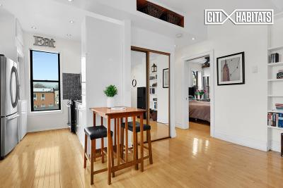 Queens Unit For Sale For Sale: 14-17 31st Ave