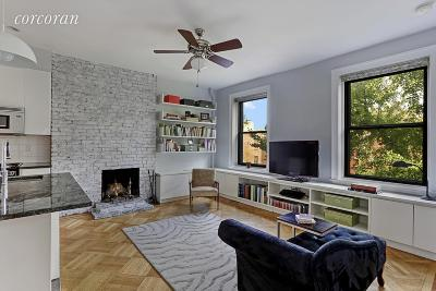 Brooklyn Heights Unit For Sale For Sale: 132 State St