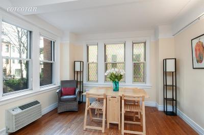 New York Unit For Sale For Sale: 315 E 68th St