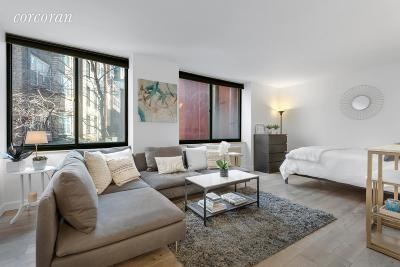 New York Unit For Sale For Sale: 295 Greenwich St