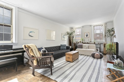 Brooklyn Heights Unit For Rent For Rent: 145 Hicks St