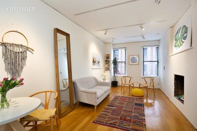 West Village Unit For Sale For Sale: 26 Cornelia St