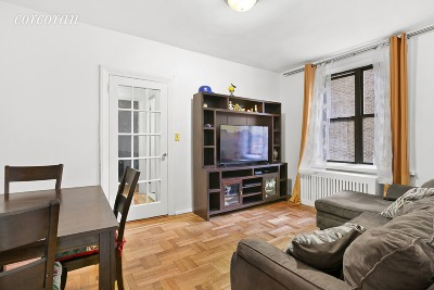 New York Unit For Sale For Sale: 860 W 181st St