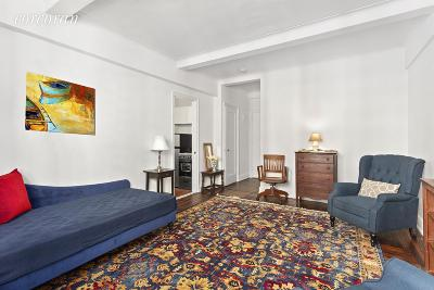 New York Unit For Sale For Sale: 12 W 72nd St