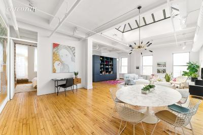 Unit For Sale For Sale: 142 W 26th St