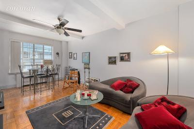 New York Unit For Sale For Sale: 140 E 40th St