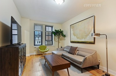 Midtown West Unit For Rent For Rent: 150 W 47th St