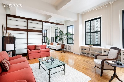 New York Unit For Sale For Sale: 335 Greenwich St
