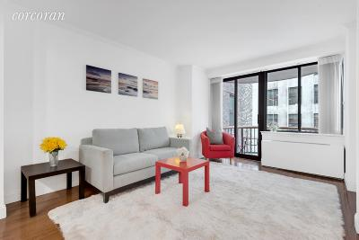New York Unit For Sale For Sale: 45 E 25th St