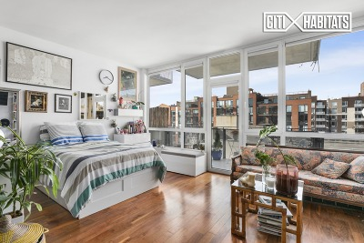 Williamsburg Unit For Sale For Sale: 214 N 11th St