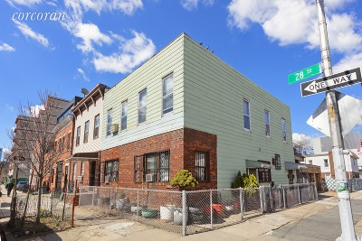 Building For Sale For Sale: 38-02 28th St