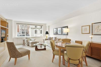 New York Unit For Sale For Sale: 30 E 62nd St