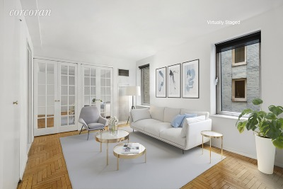 New York Unit For Sale For Sale: 106 Central Park S