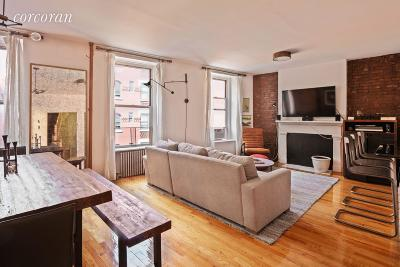 New York NY Unit For Rent For Rent: $6,000