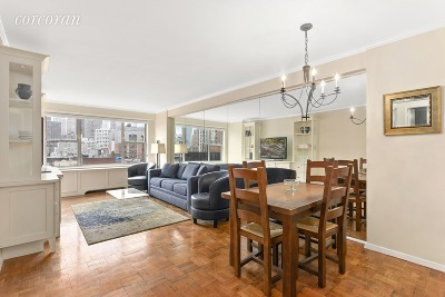 New York Unit For Sale For Sale: 230 E 79th St