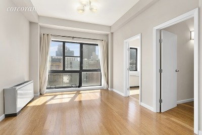 New York NY Unit For Rent For Rent: $2,600