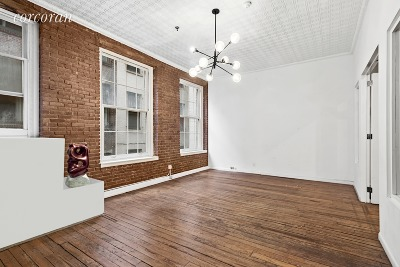 New York NY Unit For Rent For Rent: $10,000