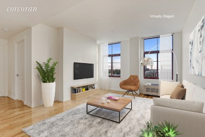 Queens Unit For Sale For Sale: 23-11 21st Ave