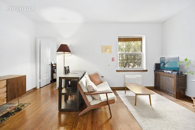 New York Unit For Rent For Rent: 155 W 95th St