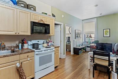 New York Unit For Rent For Rent: 202 W 107th St