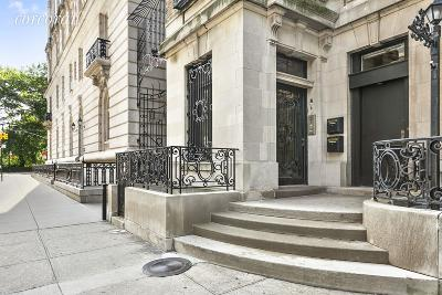 New York Unit For Rent For Rent: 6 W 74th St