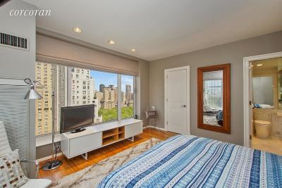 New York Unit For Rent For Rent: 106 Central Park S