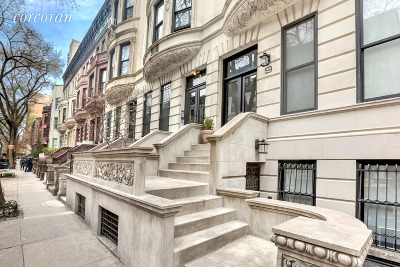 New York Unit For Rent For Rent: 9 W 95th St
