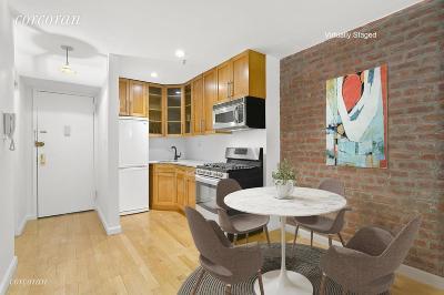 Midtown West Unit For Sale For Sale: 315 W 55th St
