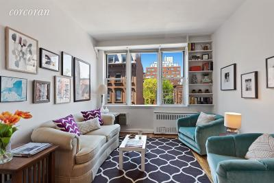 Brooklyn Heights Unit For Sale For Sale: 87 Hicks St