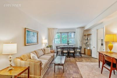 New York Unit For Sale For Sale: 345 W 58th St