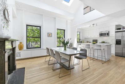 Brooklyn Heights Unit For Sale For Sale: 9 Garden Pl