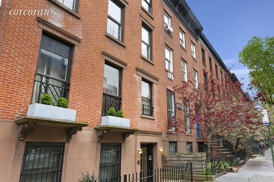 Brooklyn Heights Unit For Sale For Sale: 30 Schermerhorn St