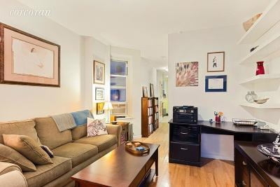 Unit For Sale For Sale: 517 W 48th St