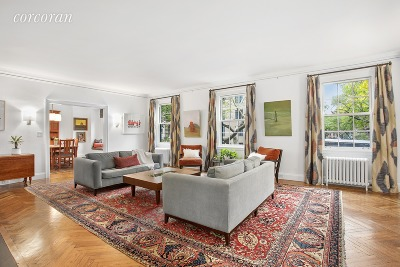 Brooklyn Heights Unit For Sale For Sale: 1 Pierrepont St