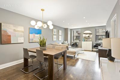 New York Unit For Sale For Sale: 257 W 117th St