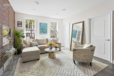 Brooklyn Heights Unit For Sale For Sale: 65 Montague St