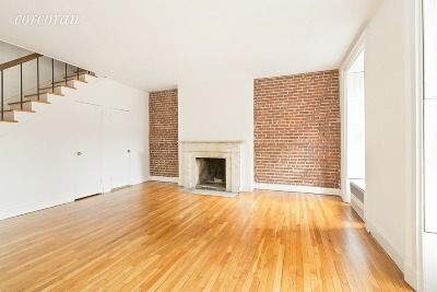 Brooklyn Heights Unit For Rent For Rent: 76 Pierrepont St